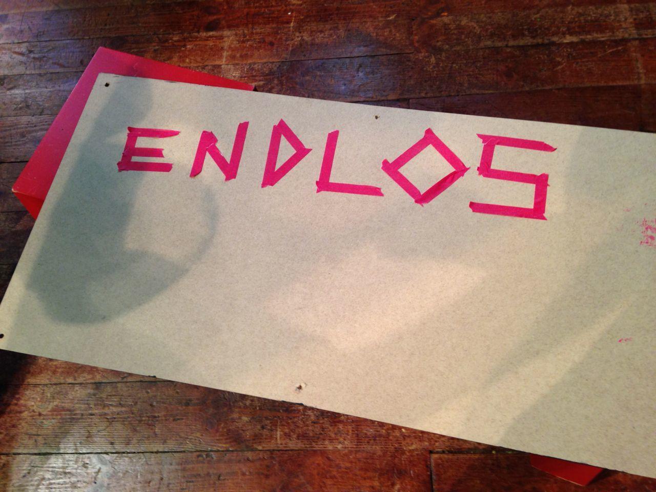 TapePic – Endlos