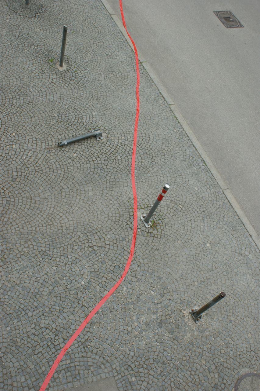 TapePic vor der Martinskirche Stuttgart