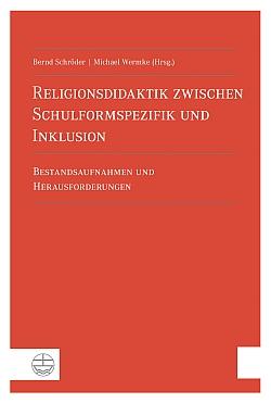 eva_cover_03209_Wermke_Religionsdidaktik