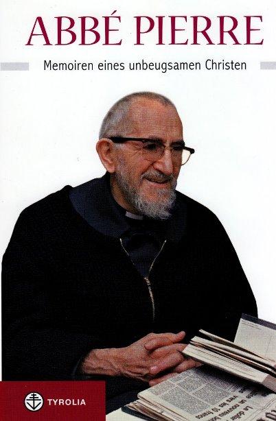 Rz-Abbé Pierre-Memoiren