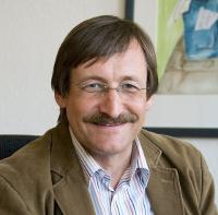 OKR Klaus Eberl, EKiR