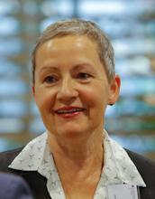 Stiftung Digitale Chancen Geschäftsführendes Mitglied des Vorstands / Managing Director