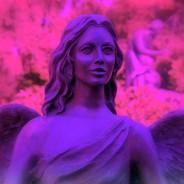 Für Engel wird es nie zu bunt