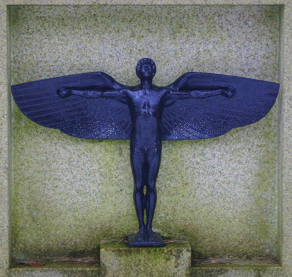 Blauer Engel – Stahnsdorf