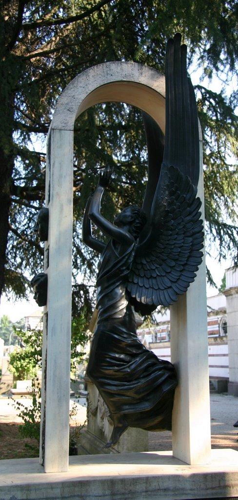 Betender Engel – Mailand