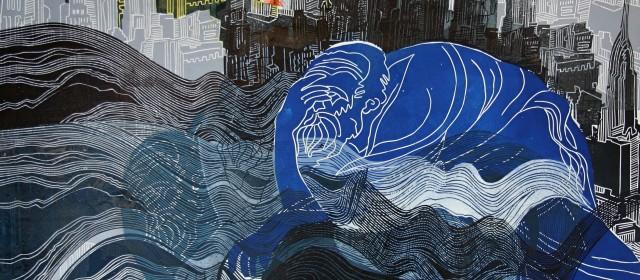 Jona … am Boden!