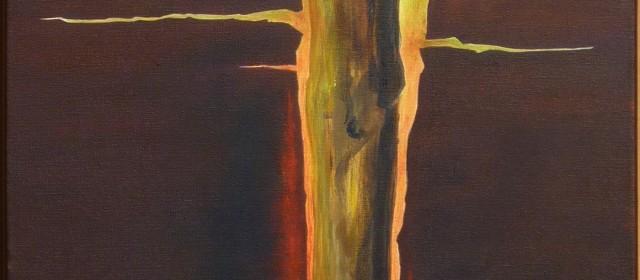 Der Nagel (Kreuz)