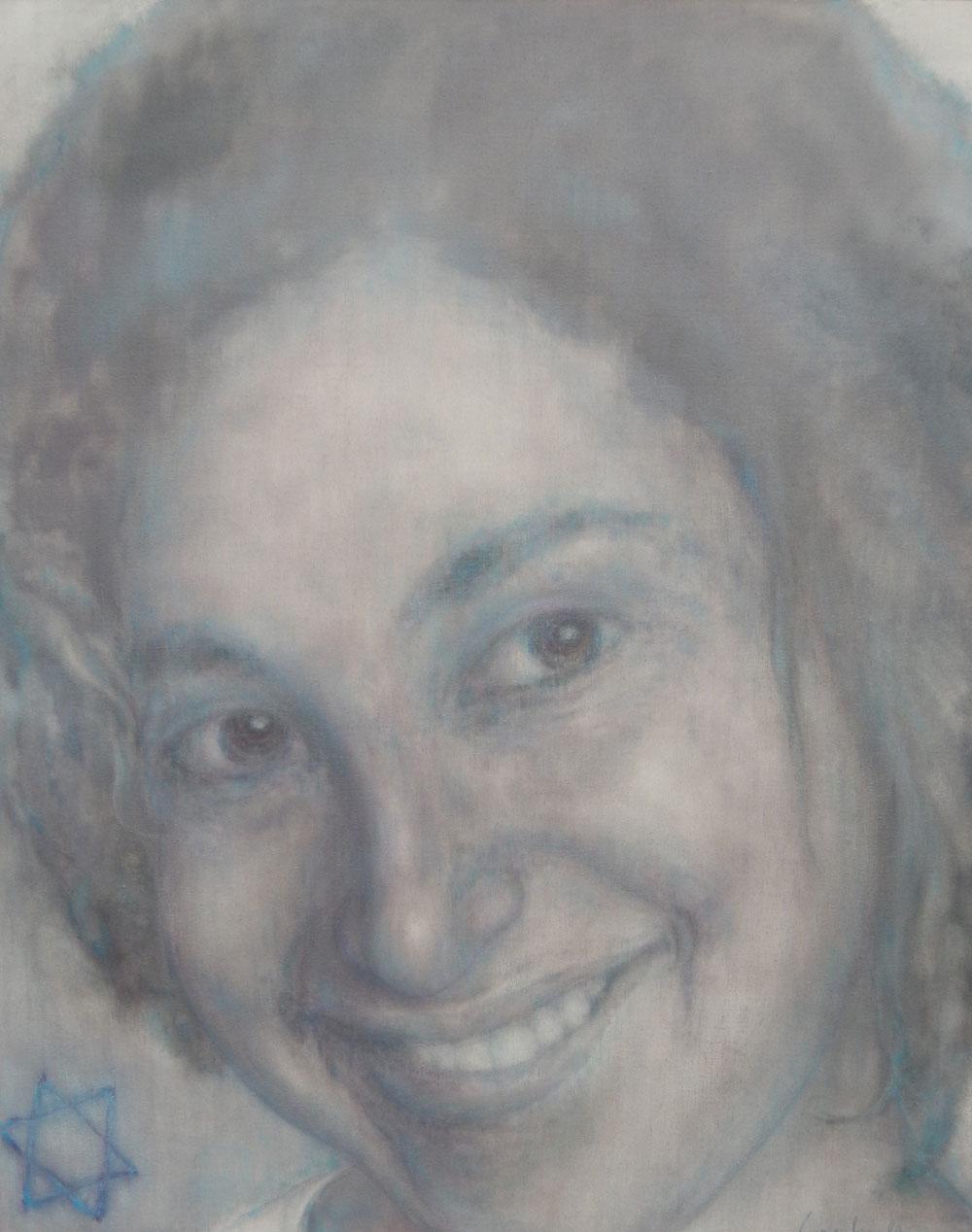Sue Levy