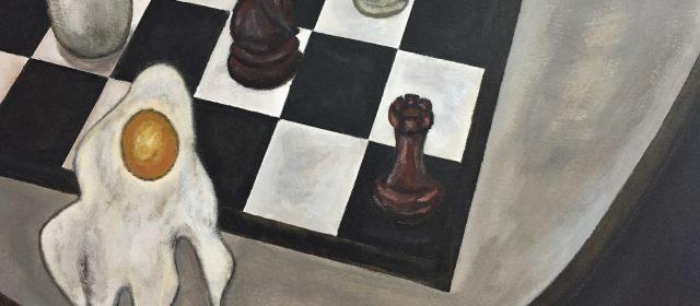 Dali-Duchamp