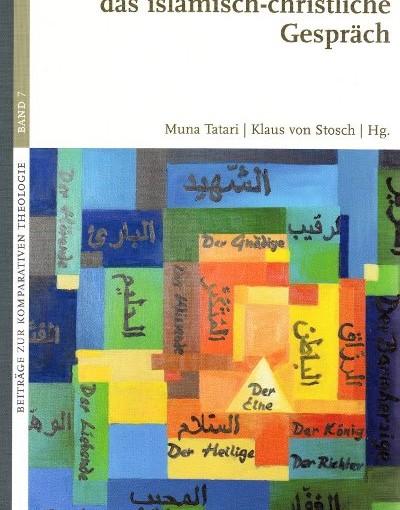 Die Trinitätslehre im christlich-islamischen Dialog