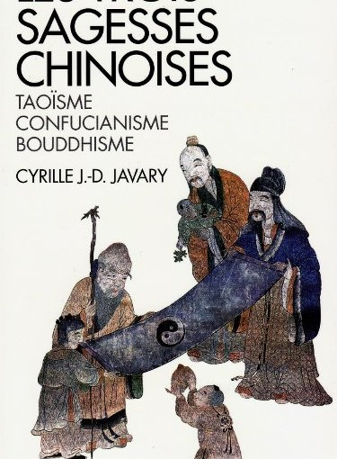 Weisheitslehren Chinas: Taoismus, Konfuzianismus, Buddhismus