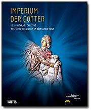 Buch des Monats April 2014: Die römischen Götter und das Christentum