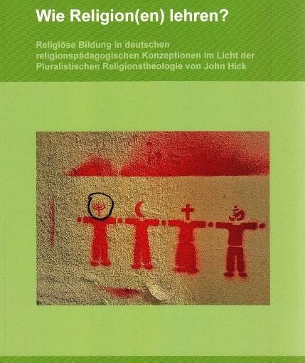 Buch des Monats Juni 2014: Religionspädagogik in der Spannung von Schule und Religion