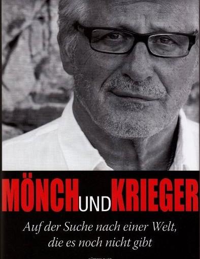 Buch des Monats Juli 2014: Konstantin Wecker – Engagement und Vision