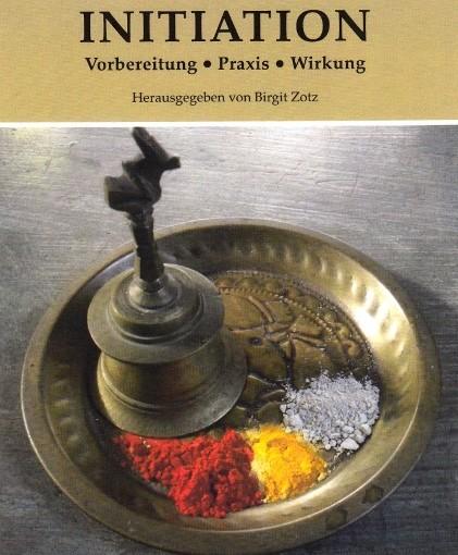 Buch des Monats Oktober 2014: Initiation und Transformation – der Weg Lama Govindas