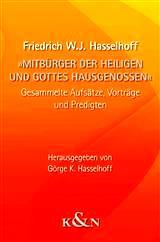 Ökumenisch gelebtes Christsein – Friedrich W.J. Hasselhoff