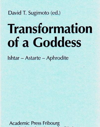 Buch des Monats Dezember 2014: Wie Göttinnen sich wandeln