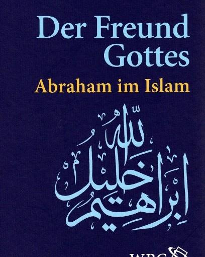 Abraham bei Juden Christen und Muslimen