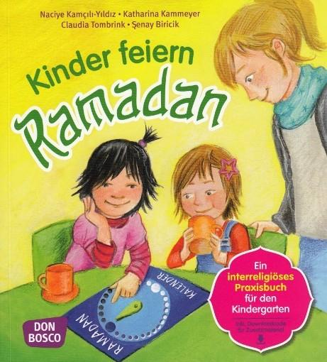 Ramadan im Kindergarten – Beispiel interreligiösen Lernens
