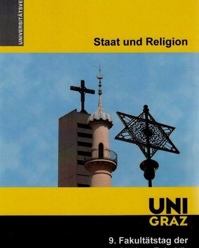 Der säkulare Staat vor den Herausforderungen einer multireligiösen Gesellschaft