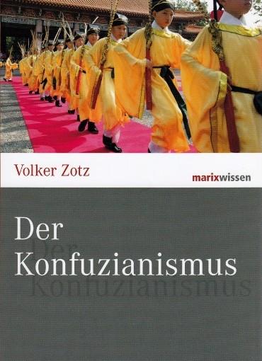 Buch des Monats Juni 2015: Konfuzianismus verstehen