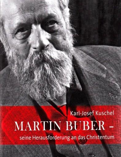 Buch des Monats Juli 2015 – Die dialogische Herausforderung Martin Bubers