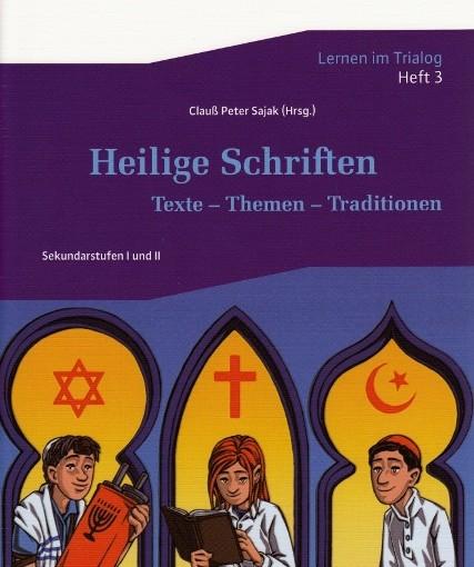 Heilige Schriften der Abrahamsreligionen kennen lernen