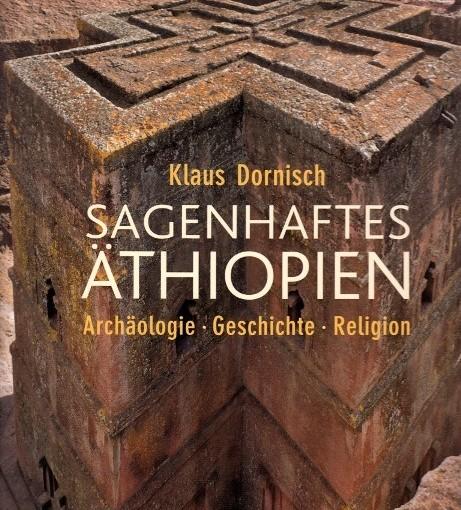 Buch des Monats November 2015: Kulturgeschichtliche Faszination – Äthiopien