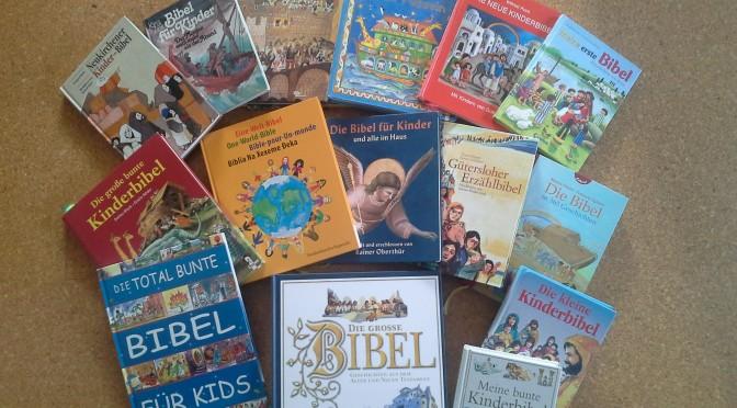 Kinderbibeltipps der FSS 13