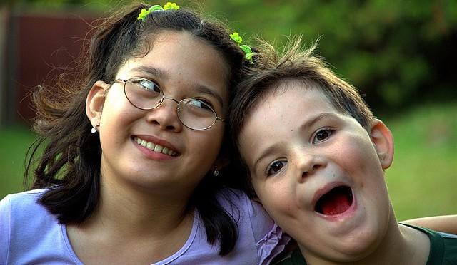 Erzählschule (3): Die Kinder in den Blick nehmen