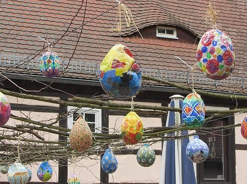 Ostern ohne Hasen