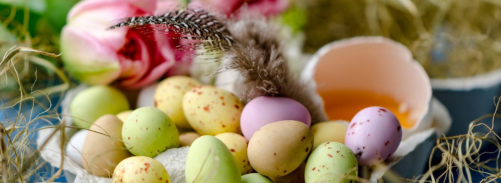 HALLELUJA – Ostern gemeinsam feiern