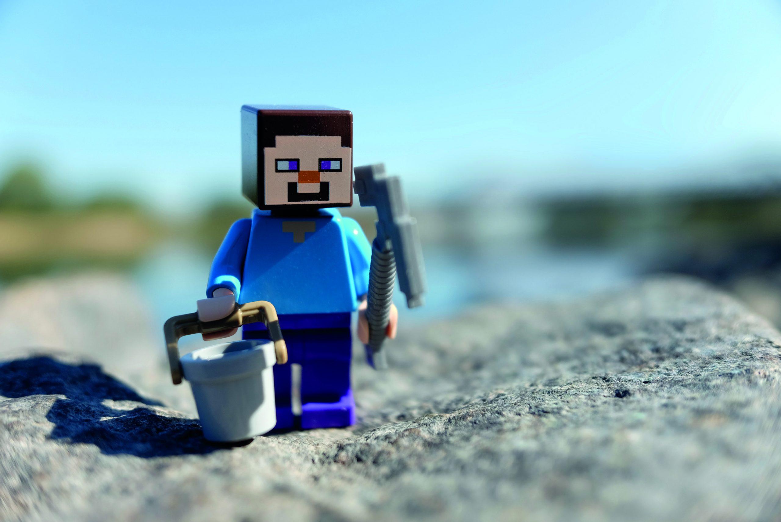 Minecraft Welt Auf Server Laden