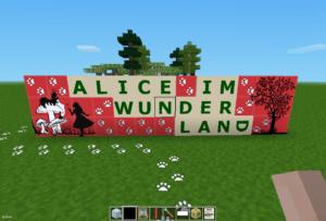 AliceLand: Startpunkt der Welt