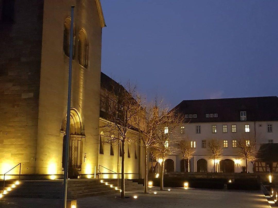 Projektwoche RPZ Heilsbronn