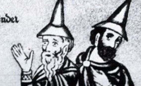 Luther Juden