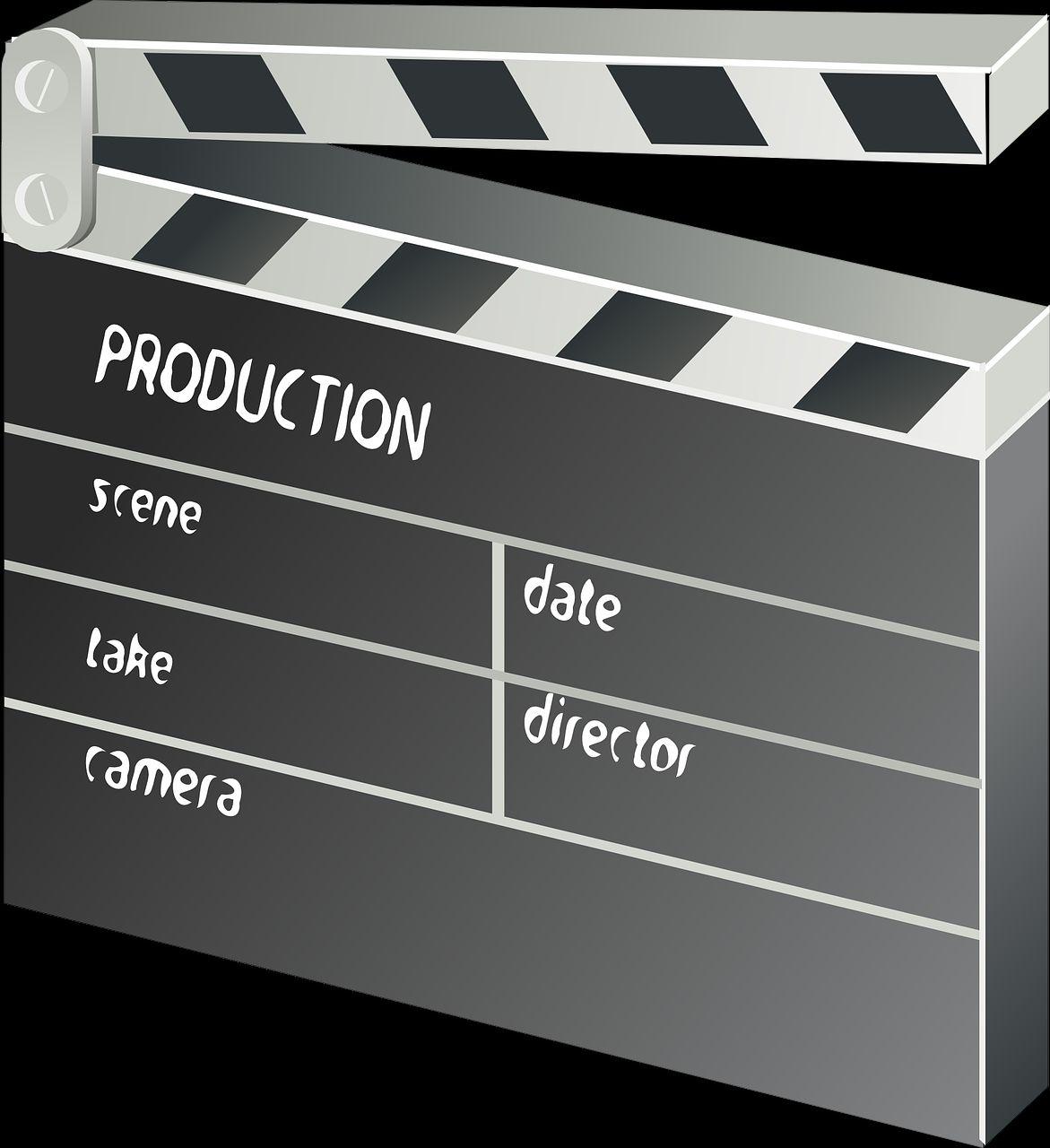 Einen Film Drehen